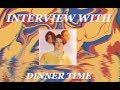 Capture de la vidéo Blue Boy Collective: Interview With Dinner Time