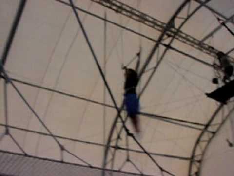 Trapeze School NY Scott Vincentz video 15JUL10.MOV
