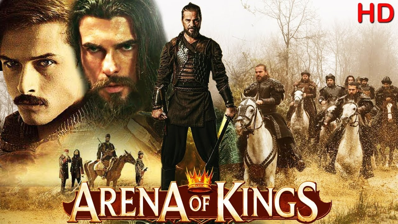 Download Arena of kings | Turkish Action Movie in Urdu and hindi Dubbed | Islamic Historical Movie | HD 1080P