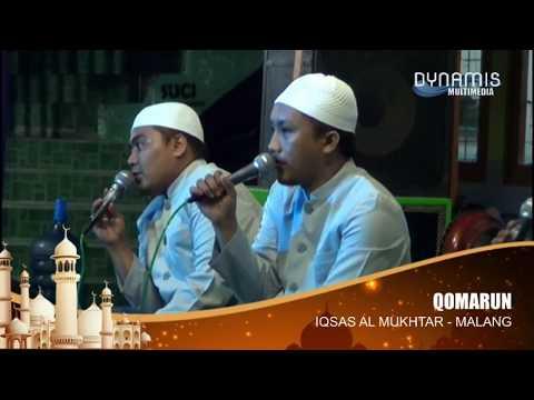 IQSAS ALMUKHTAR [ QOMARUN ] AL ITTIHAD BERSHALAWAT
