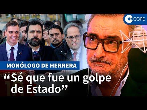 El veredicto de Herrera sobre el juicio al 'procés'