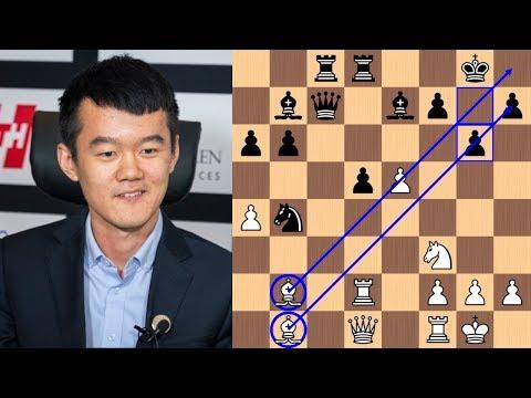Ding Liren And The Killer B's | Armageddon, 2019 Altibox Norway Chess