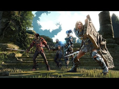 Fable Legends будет free-to-play