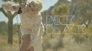 "Beck Black ""Talk To Me"" - (Official Music Video)"