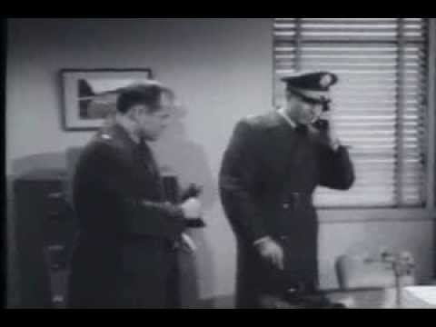 The Uncommited Man - U.S. Army educational film on psychopathy and Antisocial Personality Disorder