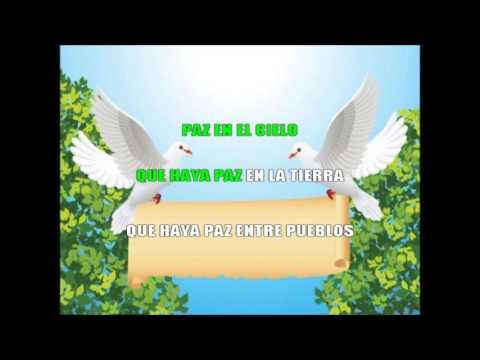 PLEGARIA DE PAZ   ATHENAS