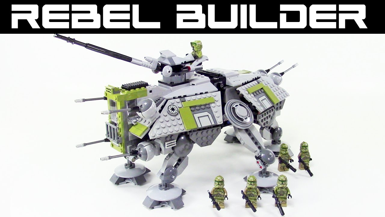 Wolfpack Builds V