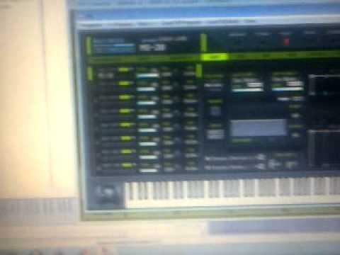 Extreme sample converter - YouTube