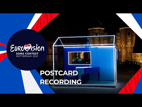 Recordings take place all around The Netherlands