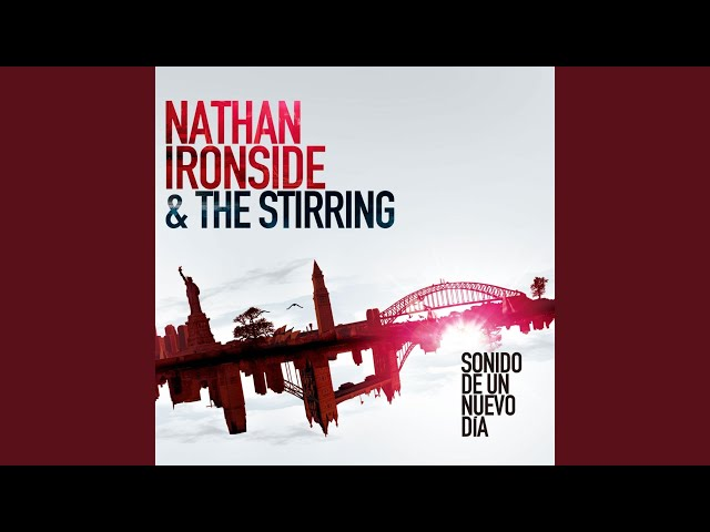 nathan ironside sonido de un nuevo dia