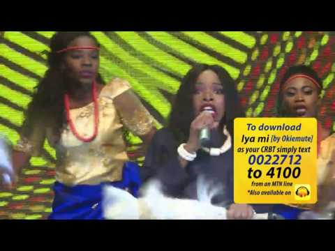 Okiemute   Fada Fada By Phyno   Project Fame West Africa Season 9