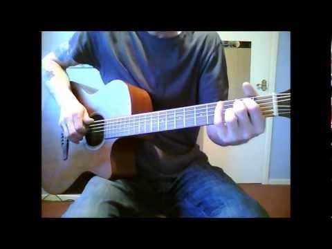 Feeling Good Nina Simone Guitar Cover Youtube