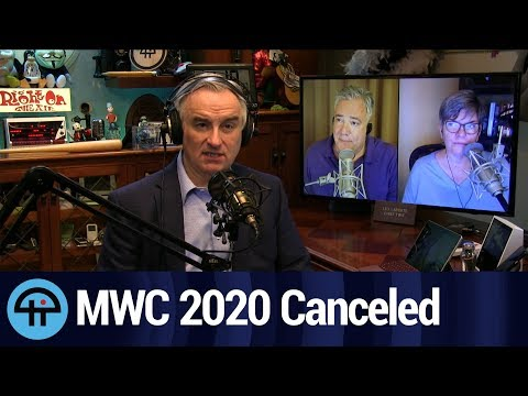 Mobile World Congress 2020 canceled