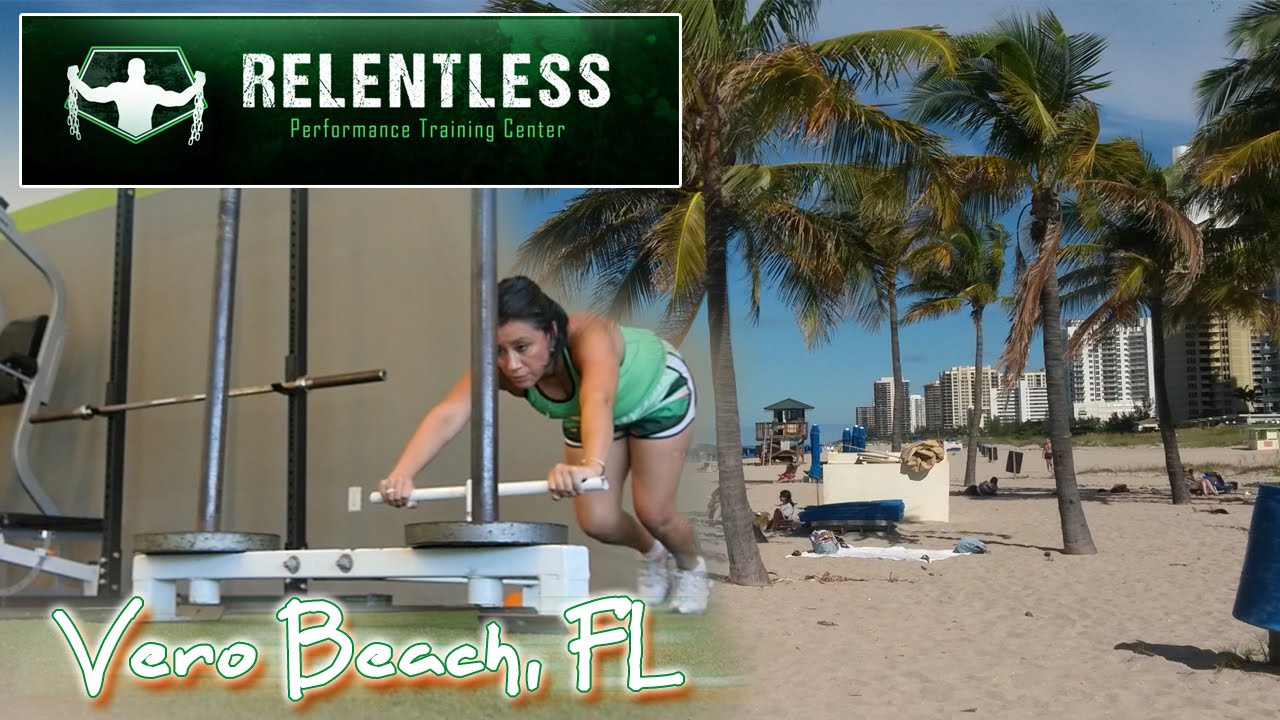 Relentless Vero Beach