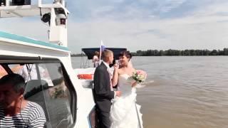 г. Барнаул Свадьба 23 08 2013 - 2