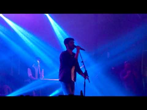 Phir Mohabbat (Md.Irfan live)