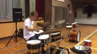 中川大志のドラム演奏がすごい!『坂道のアポロン』リハ映像 坂道のアポロン 検索動画 18
