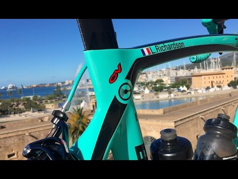 The Fastest Aero Road Bike Out There? Bianchi Review from Majorca