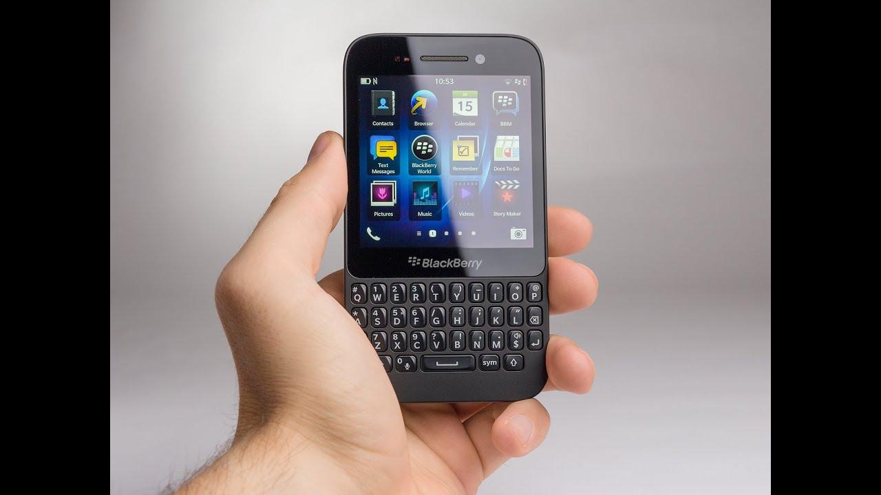 imo pour blackberry q5