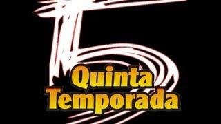 Luis Gabriel Moreno en la 5ta  Temporada de cuenteria y comedia Terraza Express