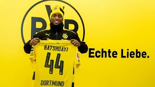 Michy Batshuayi - Welcome to Borussia Dortmund - All Goals for Chelsea - 2017/18 - HD