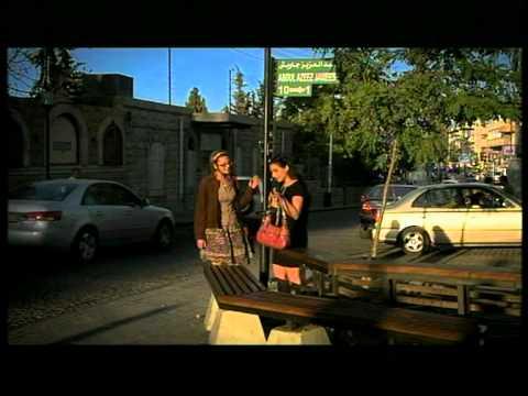 Jordan's fascinating capital Amman