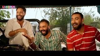 Bullet Te Patake Nahin Asli Patake || Rupinder Gandhi 2 Best Scenes || Punjabi Films