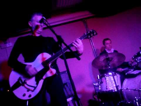 Mick Harvey - Slow-motion (Live in Pisa,Caracol)