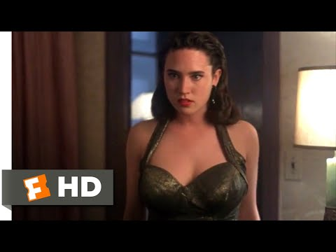 Mulholland Falls (1996) - Max Meets Allison Scene (4/11) | Movieclips from YouTube · Duration:  2 minutes 37 seconds