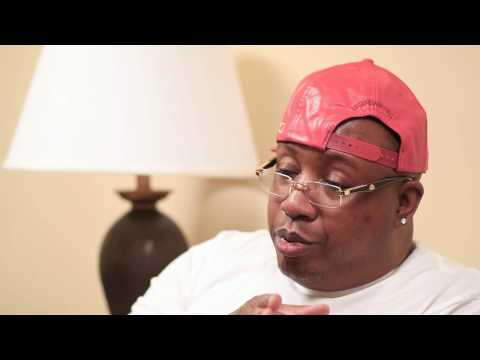 E-40 Interview at the Voodoo Lounge in KC (2017)