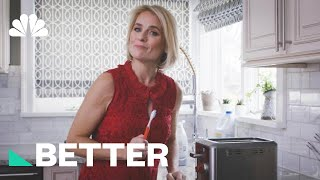 Try These Hacks For A Better, Cleaner Kitchen | Better | NBC News