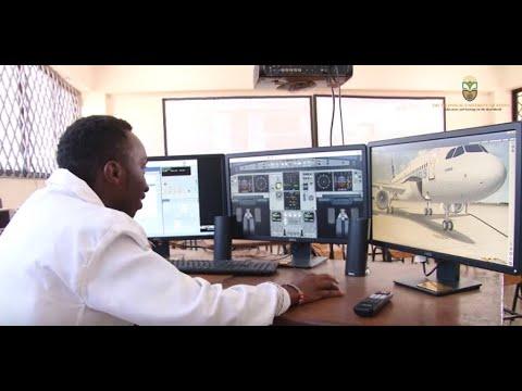 Aeronautical Engineering at The Technical University of Kenya