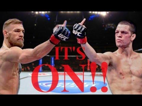 WATCH UFC FIGHT 196 MCGREGOR VS DIAZ PPV LIVE AND LUIS ORTIZ VS TONY THOMPSON LIVE