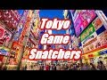 Tokyo Game Snatchers Ep. 2 - Electric Town Blues