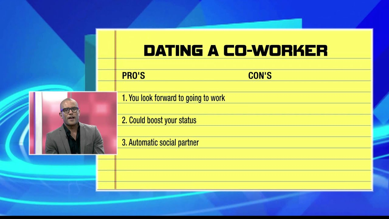 Policies About Workplace Dating
