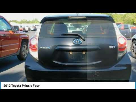 2012 Toyota Prius c Fayetteville NC, Fort Bragg NC, M719467A