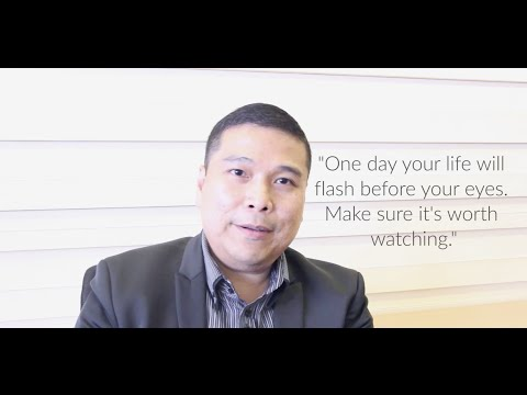 #CareerStories For Fresh Graduates: Inspiration and Motivation from Nix Nolledo