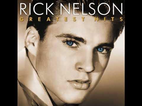Travelin' Man: Ricky Nelson