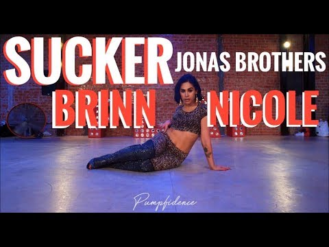 JONAS BROTHERS | SUCKER | BRINN NICOLE | PUMPFIDNECE