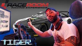 RACEROOM - ZOLDER -  GT3 - G27 -  FREE TO PLAY