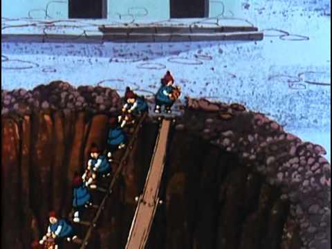 Wickie und die Starken Männer   46   Bullermann hat einen Plan