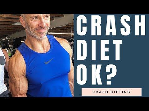 crash-dieting-a-good-idea?
