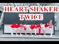 TWICE 트와이스 Heart Shaker Dance Cover By Heaven Dance Team From Vietnam mp3