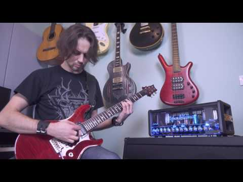 Hughes & Kettner - TubeMeister Deluxe 40 - Review by Voron