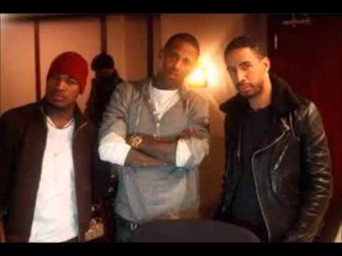 Fabolous  You Be Killin Em Look at Her ft NeYo & Ryan Leslie