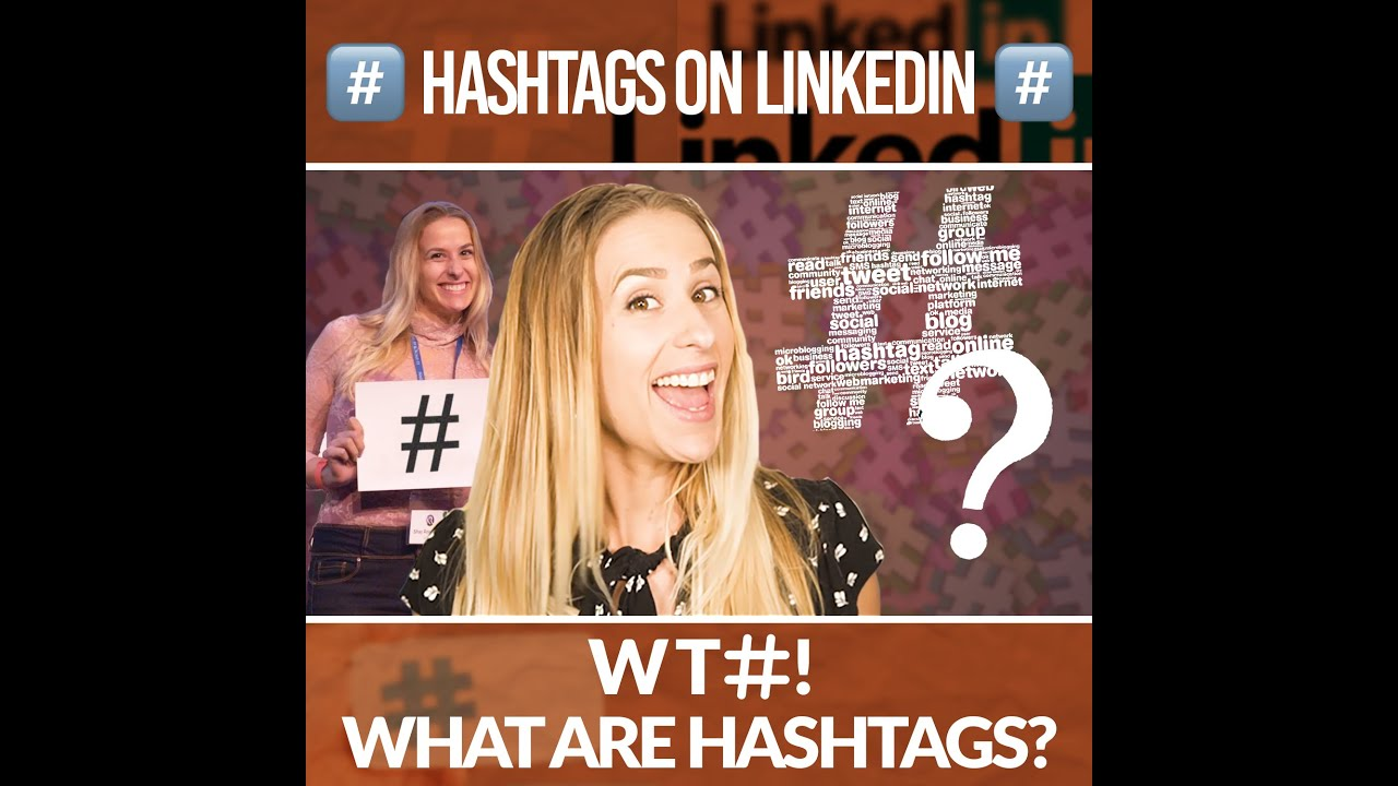 What Are Hashtags