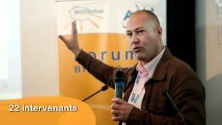 Forum BIOTechno 2011 Strasbourg