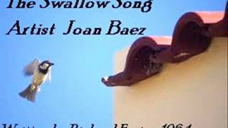 The Swallow Song - Joan Baez & Mimi Fariña Duet