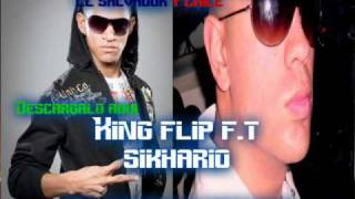 Humilde Amor - King Flip Feat. Sikhario (Official Version 2011)