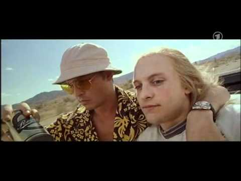 Fear and Loathing in Las Vegas - Tobey Maguire